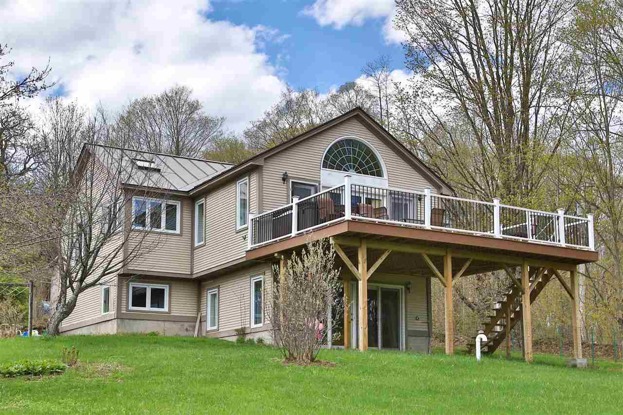 HARTLAND VT Home for sale $$299,000 | $272 per sq.ft.
