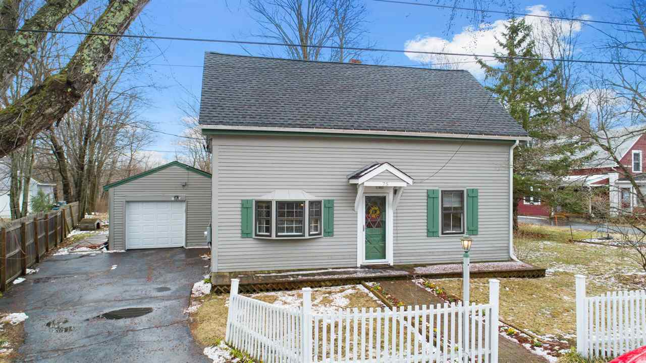 Amherst NHHome for sale $List Price is $229,000
