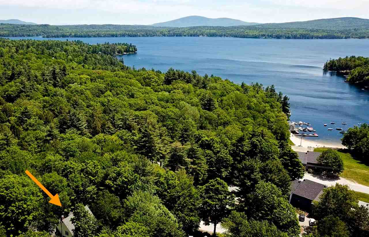 SUNAPEE NH  Home for sale $449,000