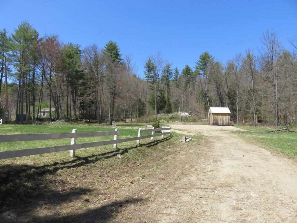 DANBURY NH LAND  for sale $$85,000 | 5.1 Acres  | Price Per Acre $0  | Total Lots 5