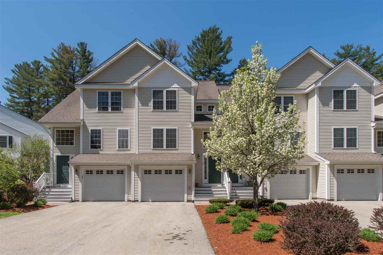 Nashua NH Condo for sale $List Price is $289,900