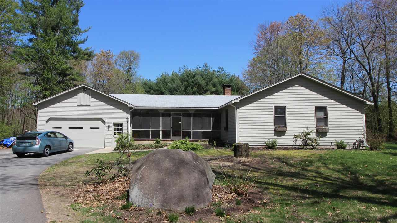 Litchfield NH Home for sale $List Price is $354,900