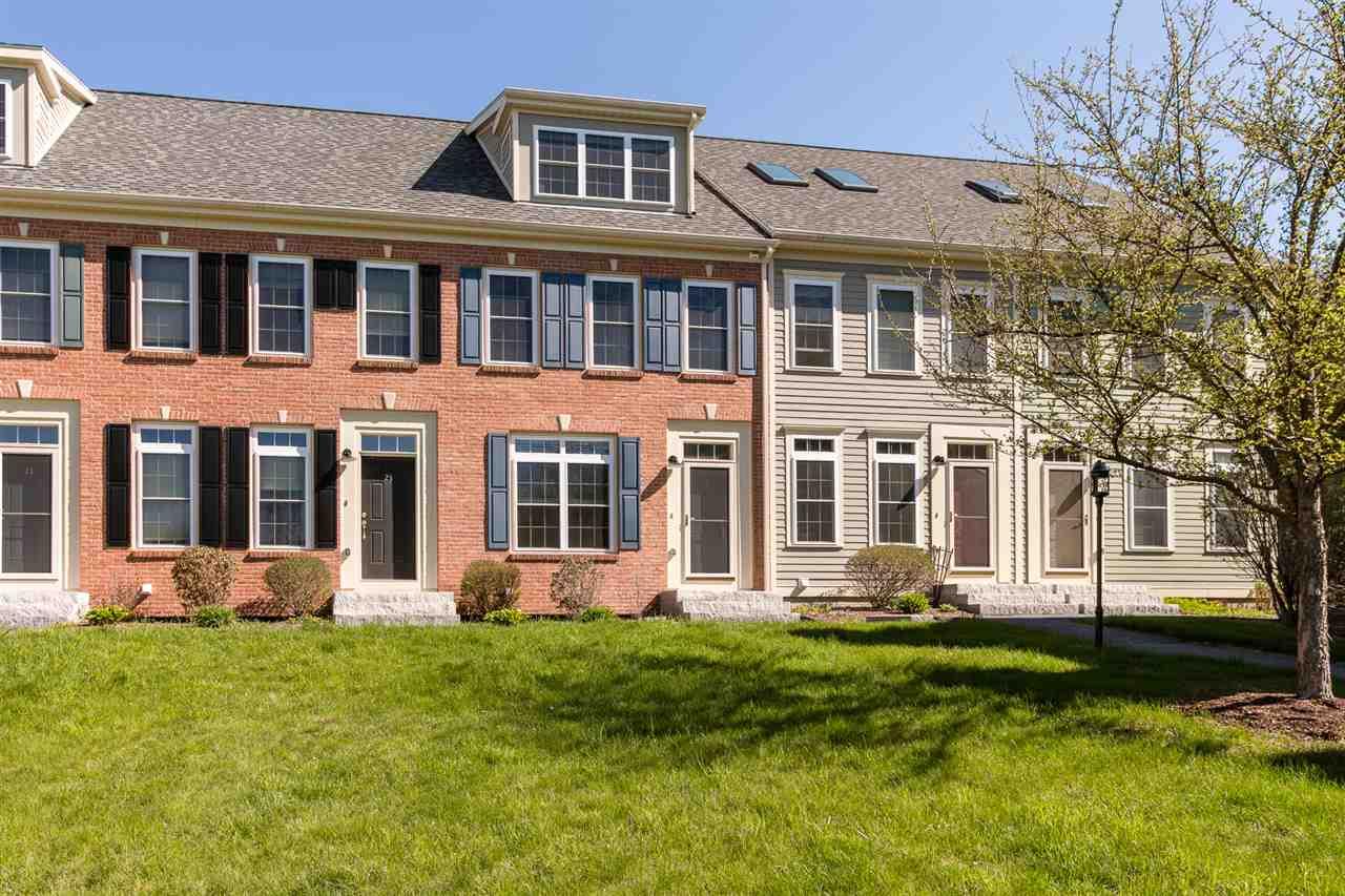 Hanover NH condo for sale