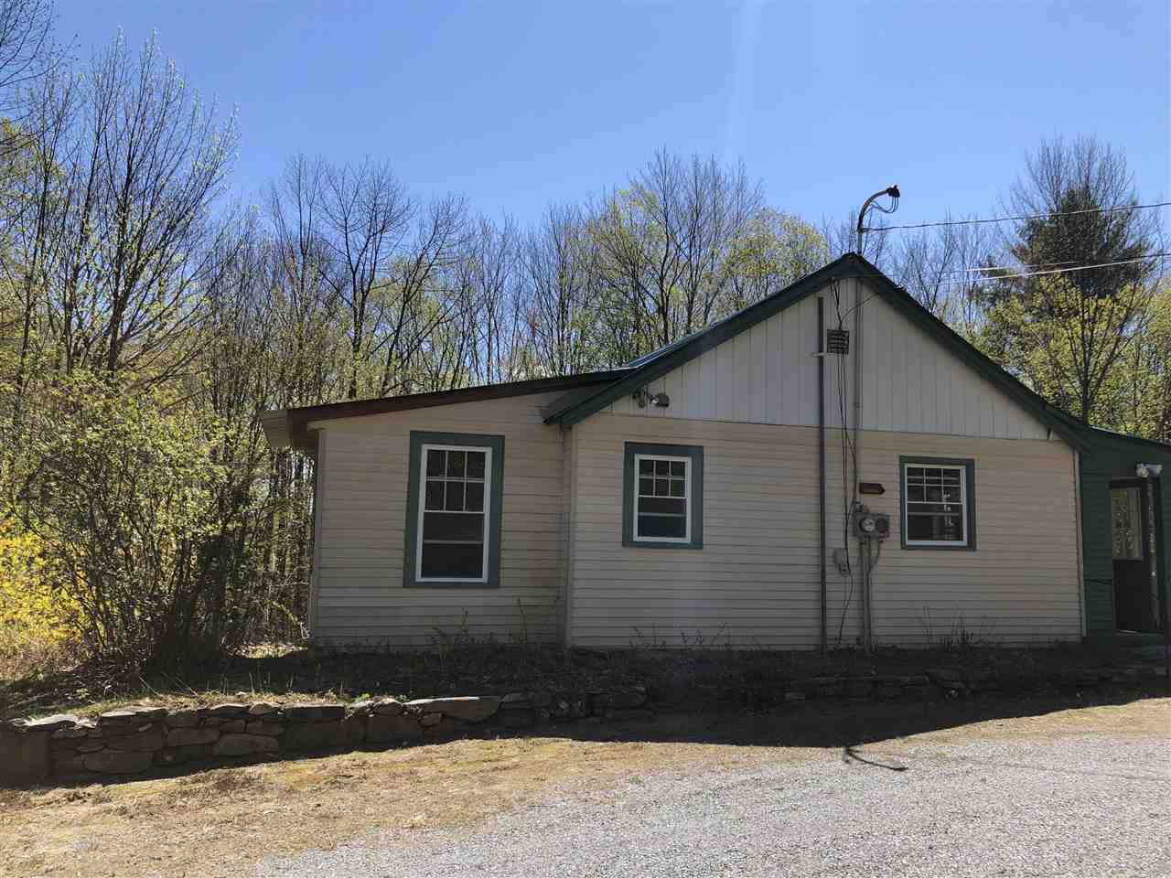 Springfield VT Home for sale $List Price is $120,000