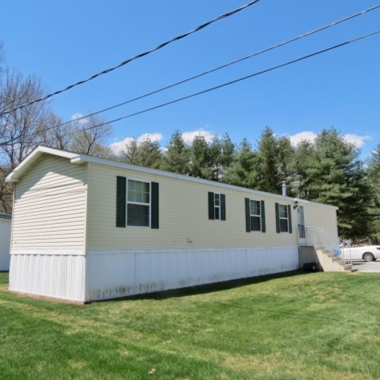 LUDLOW VT Mobile-Manufacured Home for sale $$38,000 | $41 per sq.ft.