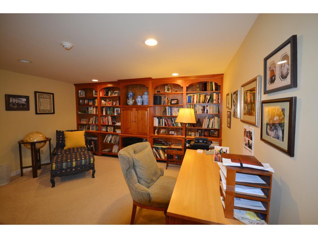 Lower Level TV/ Family Room 11870522