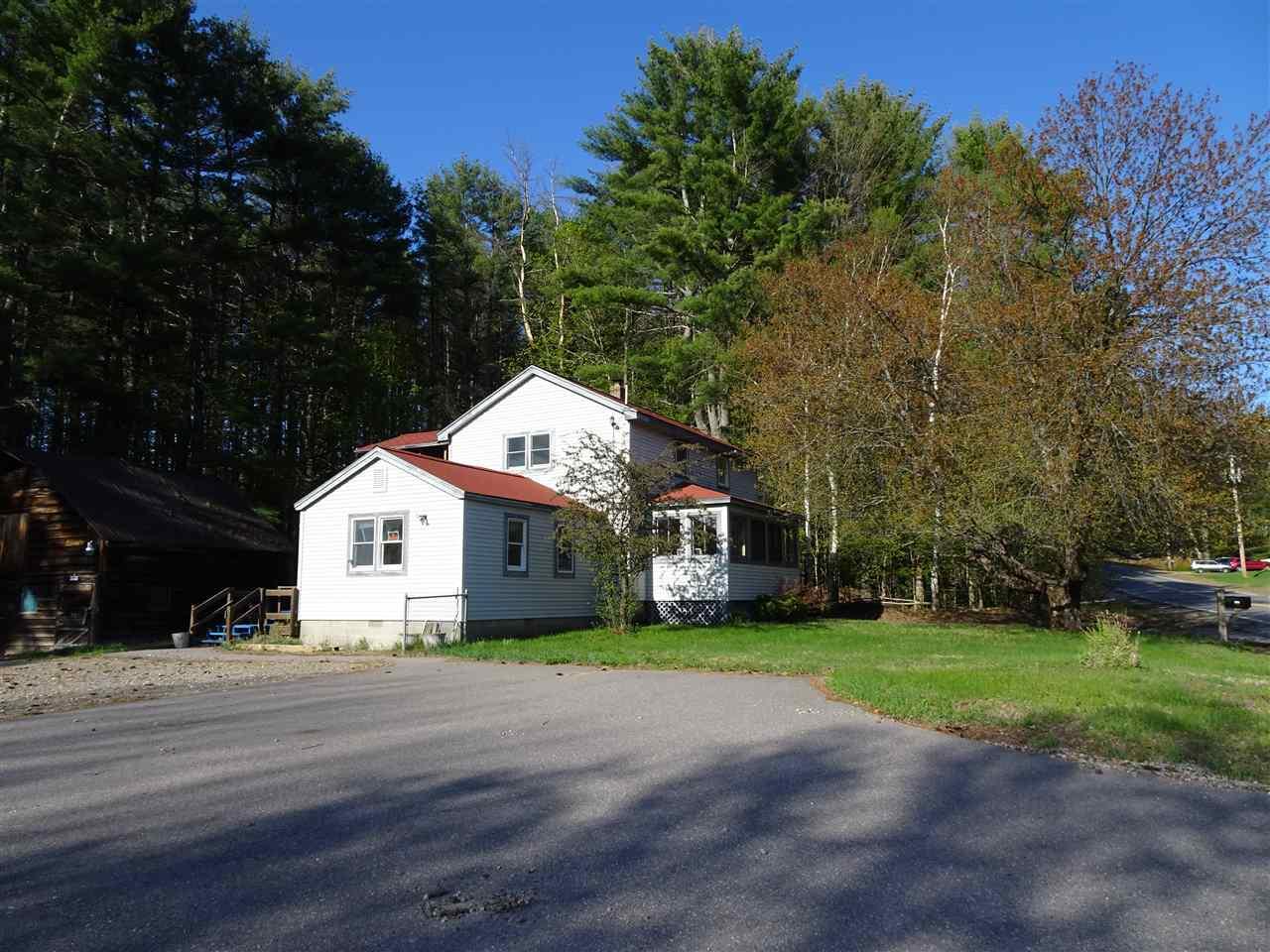 Sanbornton NHHome for sale $$164,900 $70 per sq.ft.