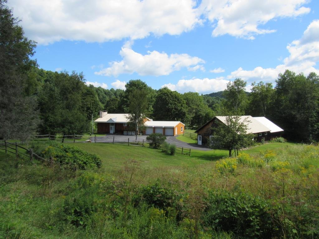 WOODSTOCK VT Home for sale $$489,000 | $368 per sq.ft.