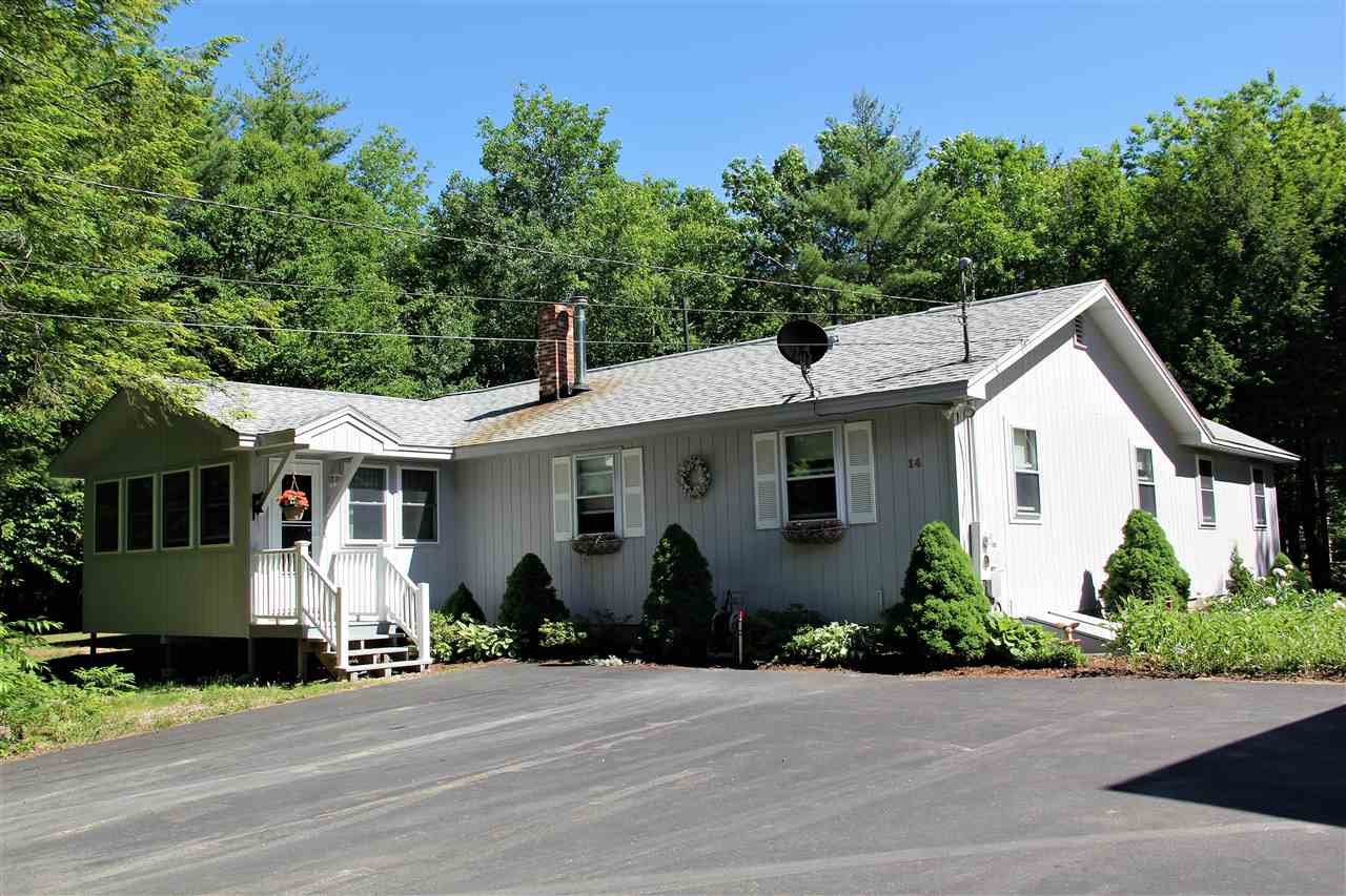 VILLAGE OF CENTER BARNSTEAD IN TOWN OF BARNSTEAD NH Home for sale $269,900