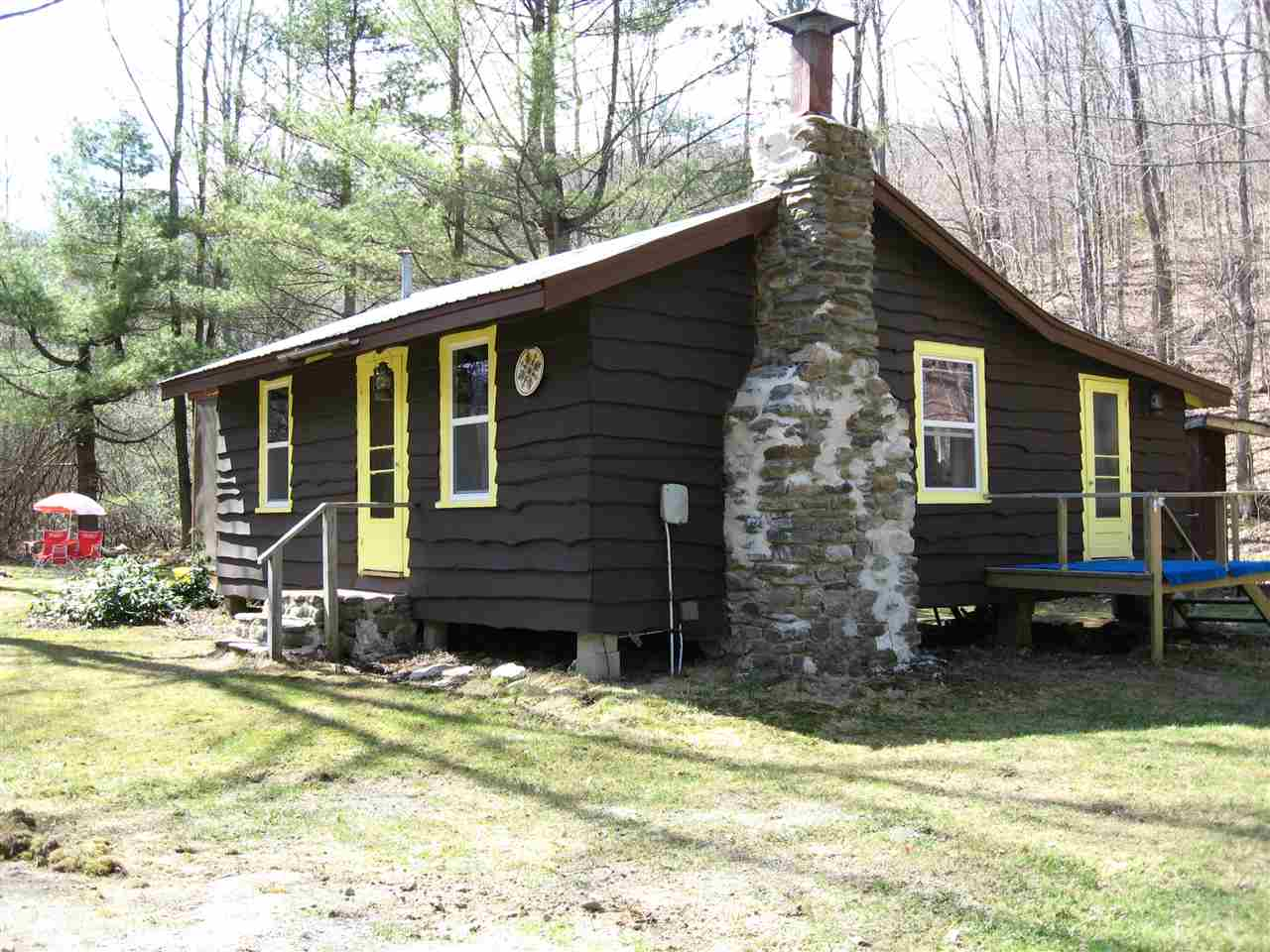 CHESTER VTLake House for sale $$87,500 | $171 per sq.ft.