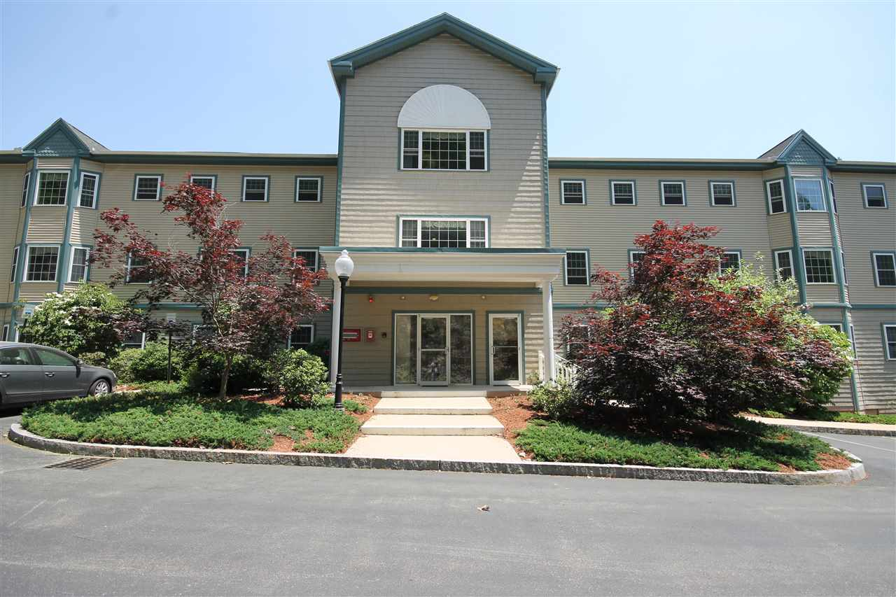 Manchester NHCondo for sale $List Price is $259,900