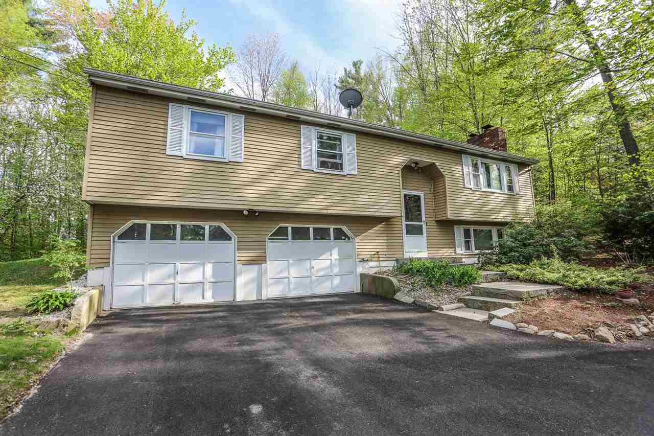 Bedford NHHome for sale $List Price is $309,900