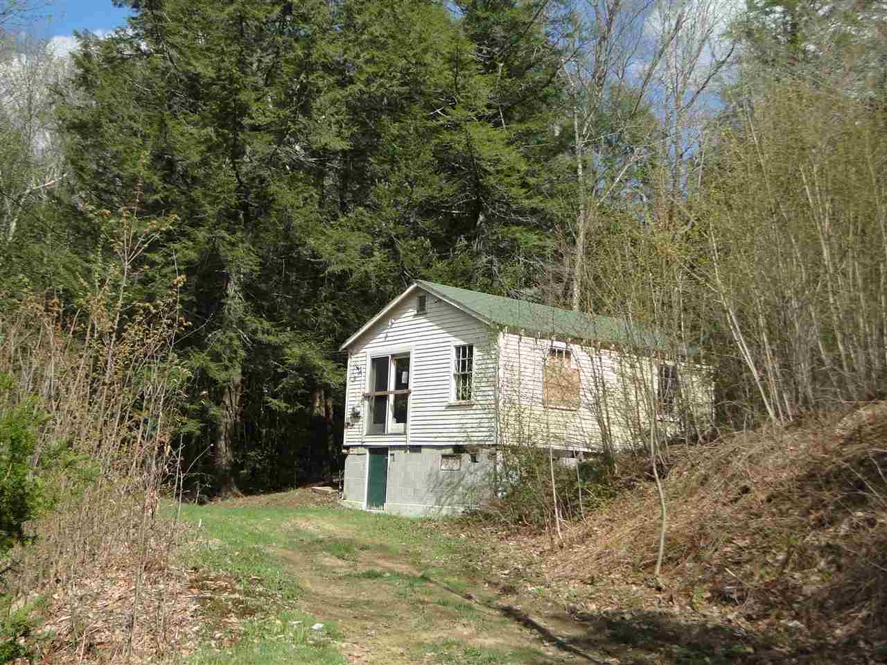 GILMANTON NH Home for sale $$49,900 | $0 per sq.ft.