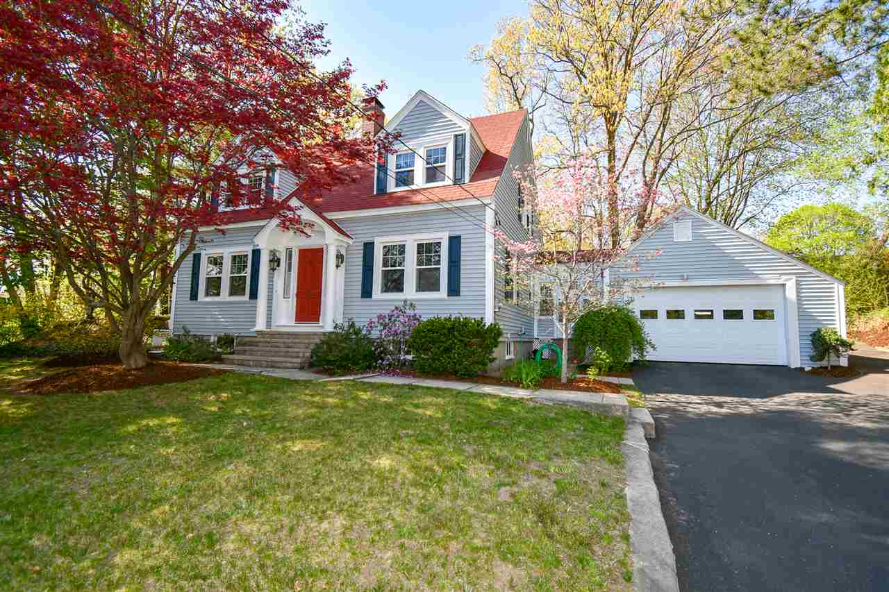 MANCHESTER NH Home for sale $$289,900 | $157 per sq.ft.