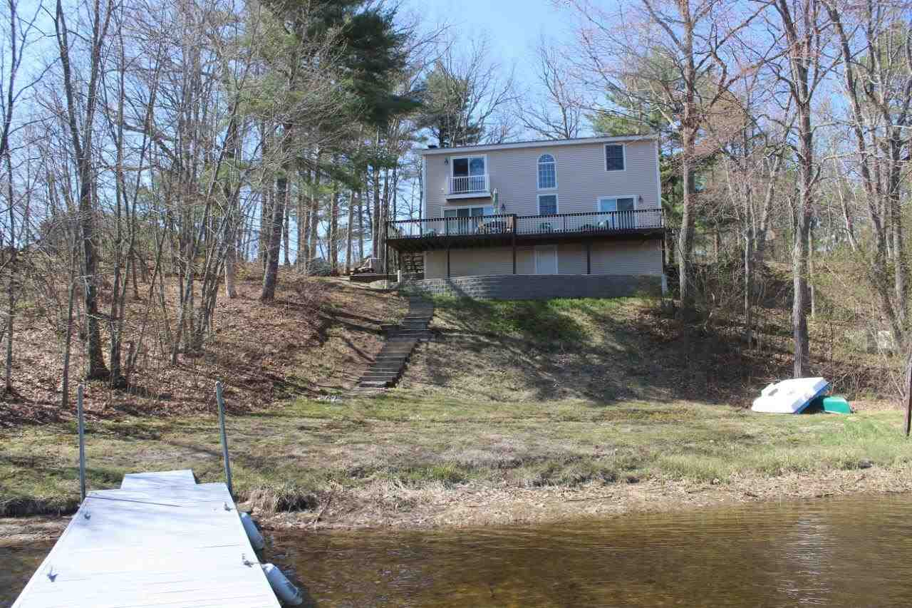 FREEDOM NH  Home for sale $499,000