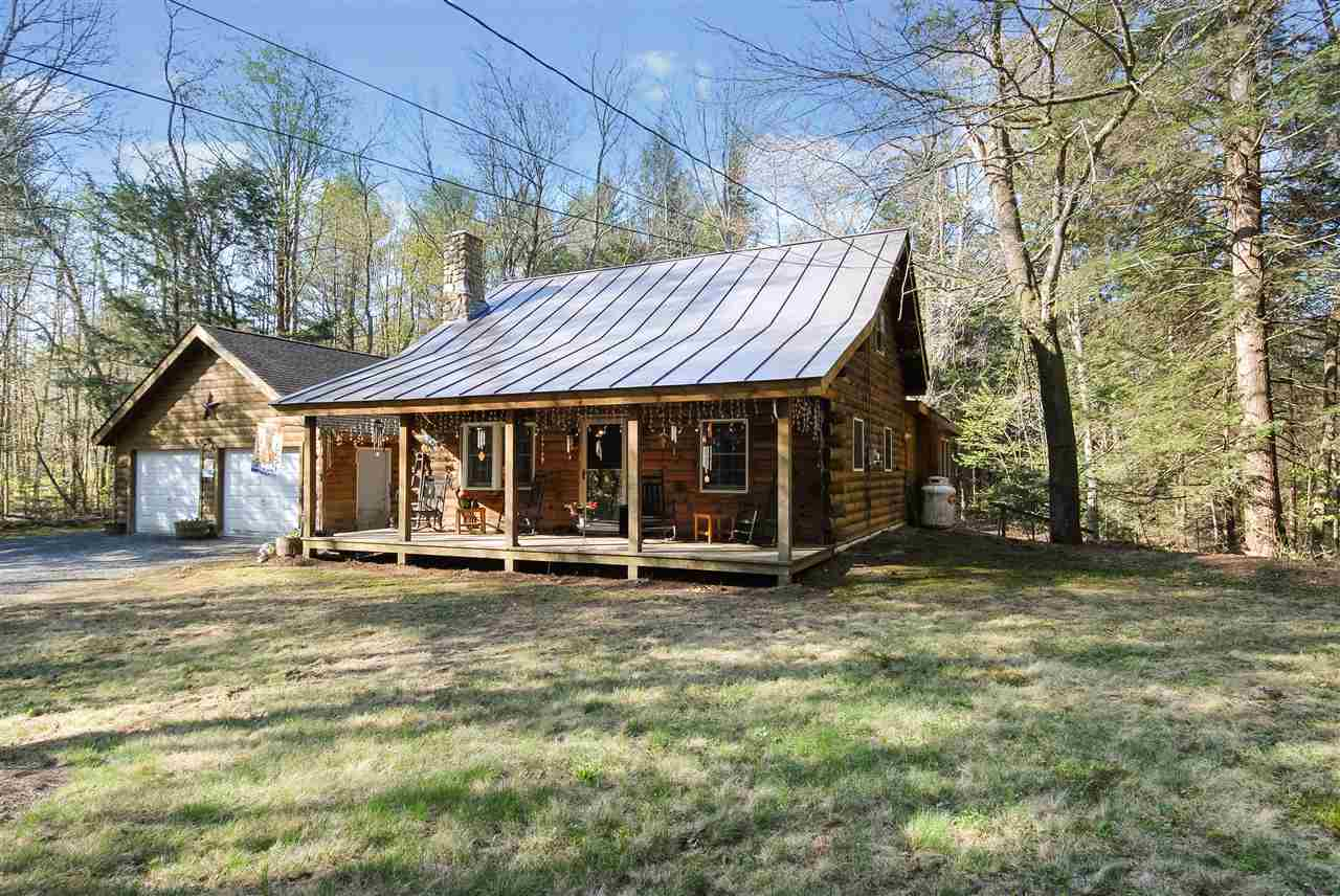GRANTHAM NHHome for sale $$265,000 | $175 per sq.ft.