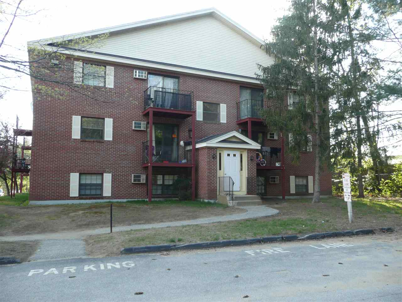 Concord NHCondo for sale $List Price is $59,000