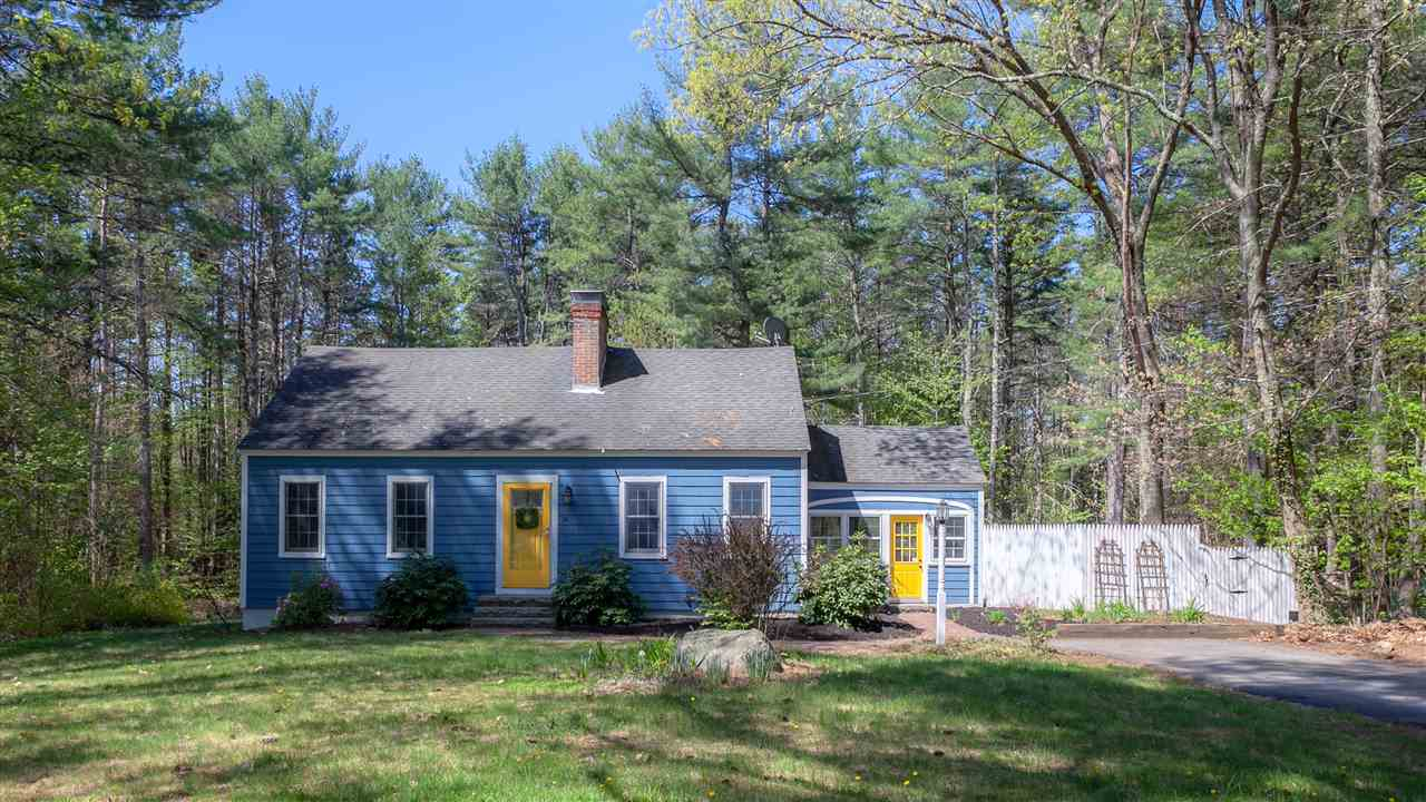 Amherst NH Home for sale $List Price is $329,000