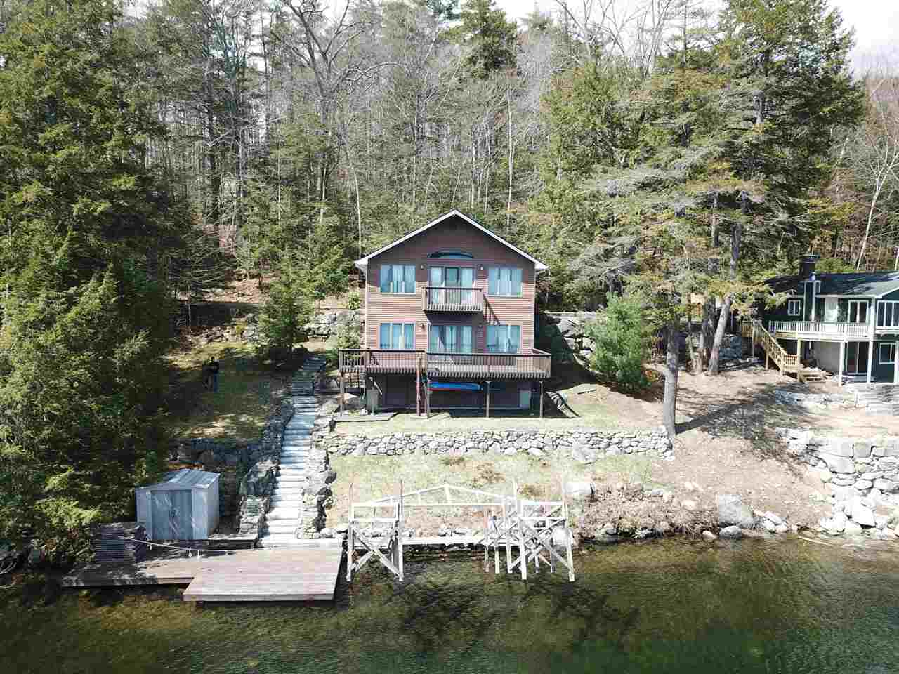 MEREDITH NH  Home for sale $1,100,000