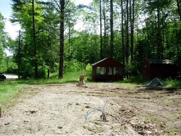 GRAFTON NH LAND  for sale $$45,000 | 2 Acres  | Price Per Acre $0  | Total Lots 2