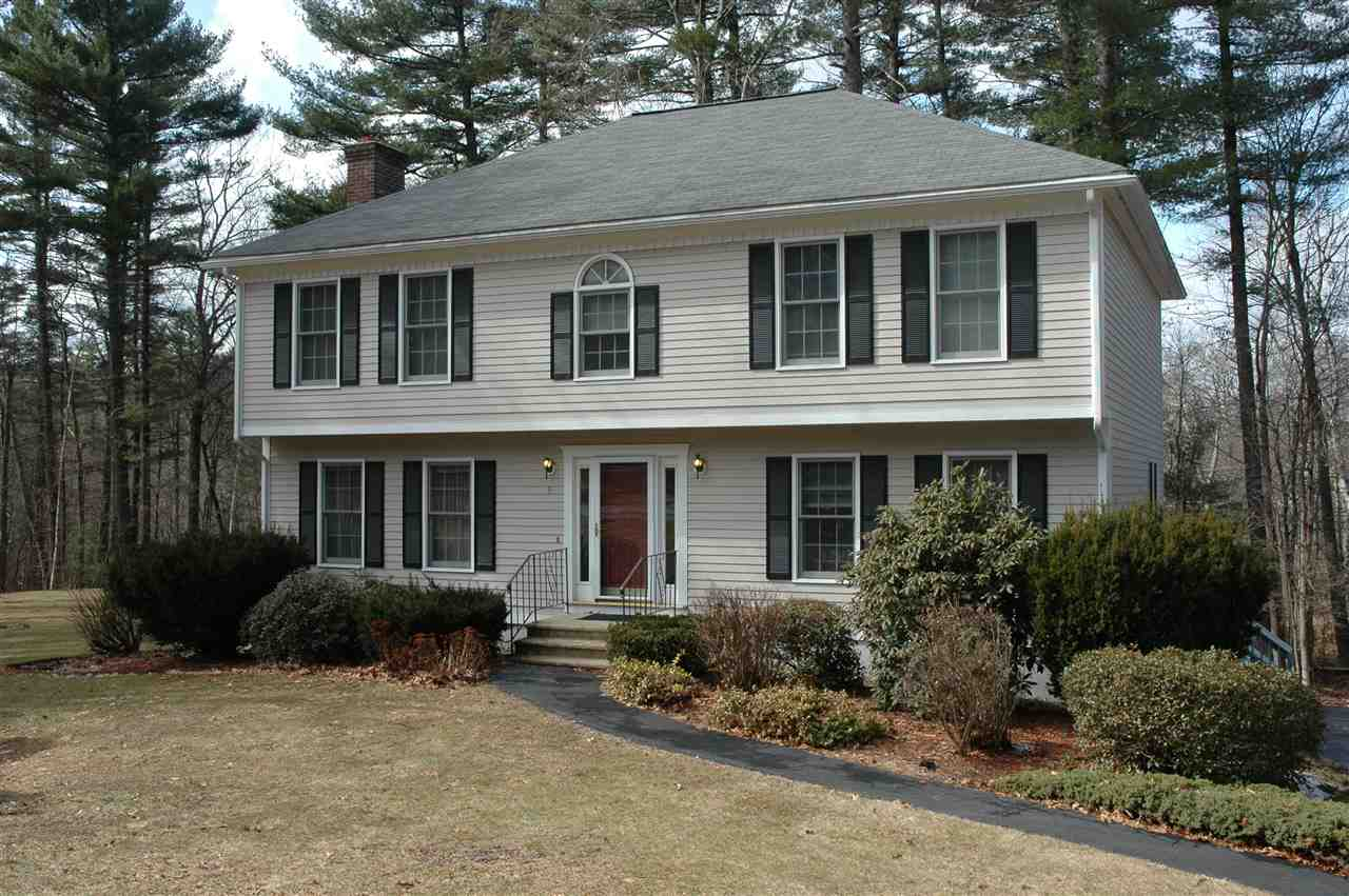 LONDONDERRY NH Single Family for rent $Single Family For Lease: $2,650 with Lease Term