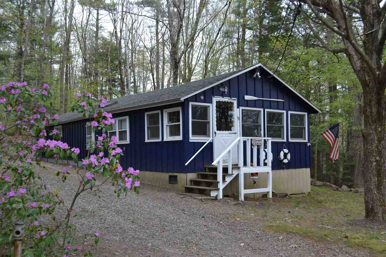 Gilmanton NH Home for sale $$98,900 $145 per sq.ft.