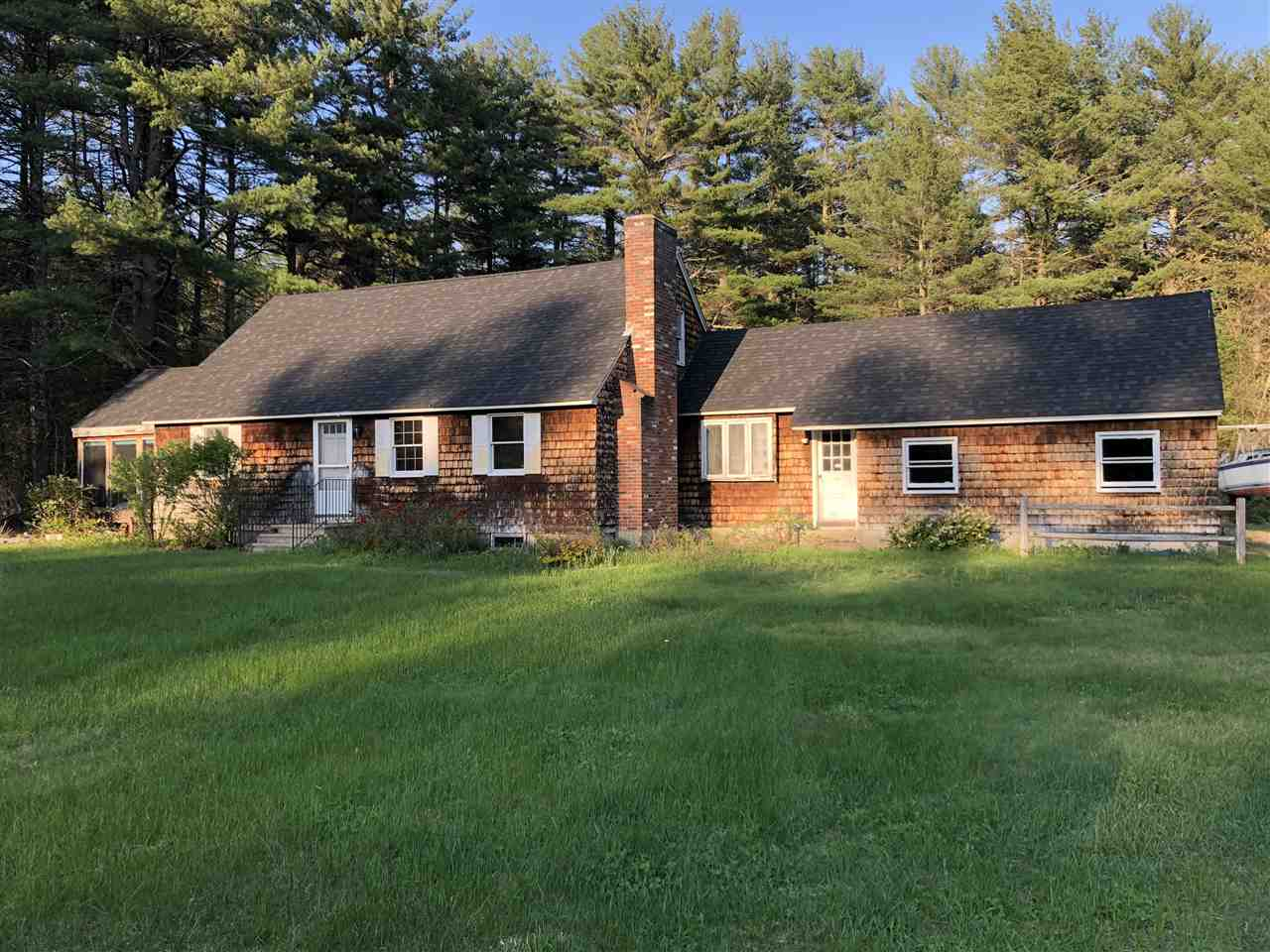 Hollis NH Multi Family for sale $List Price is $379,000