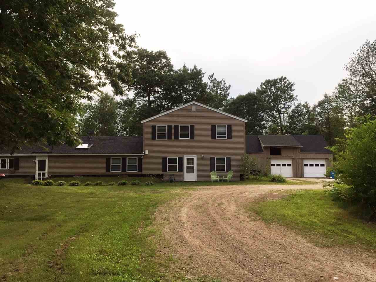 Deerfield NHMulti Family for sale $List Price is $329,000