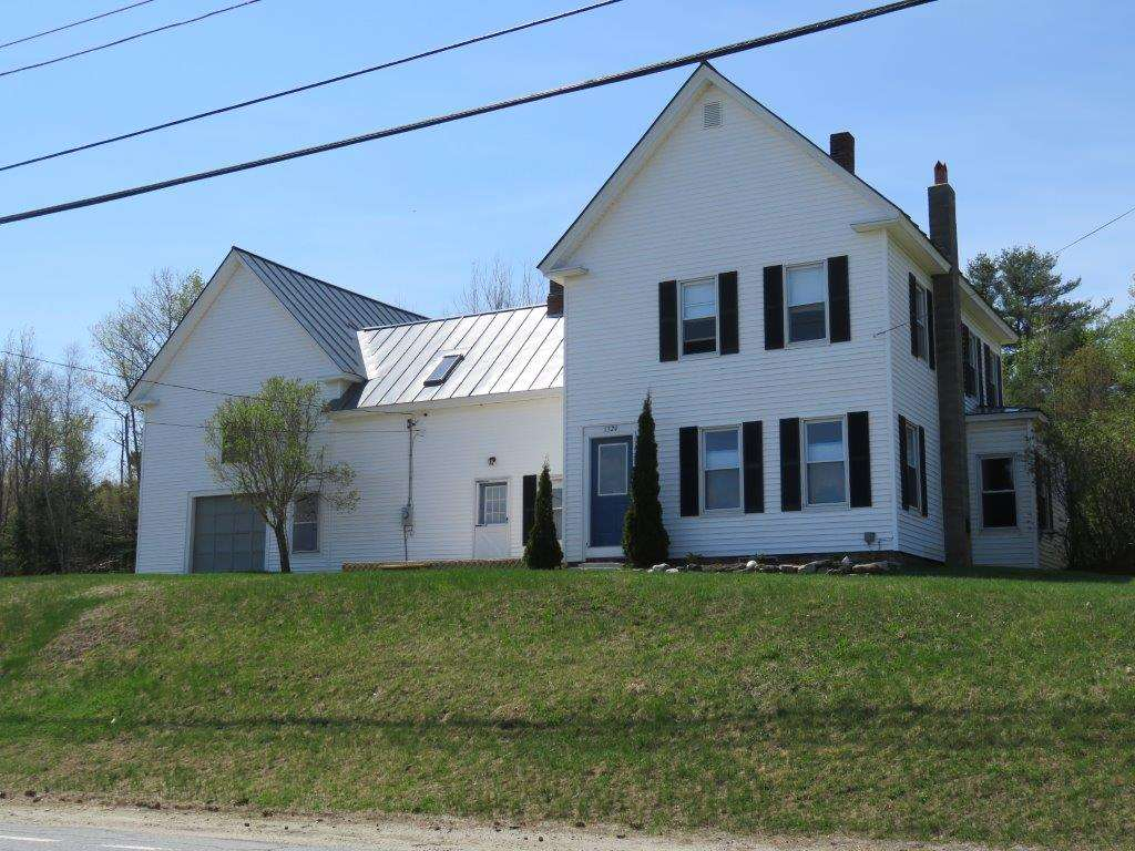 image of Canaan NH 3 Bedrooms  1 Bath Home