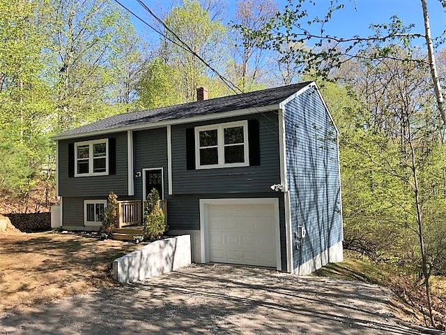 Gilford NH Home for sale $$229,900 $257 per sq.ft.