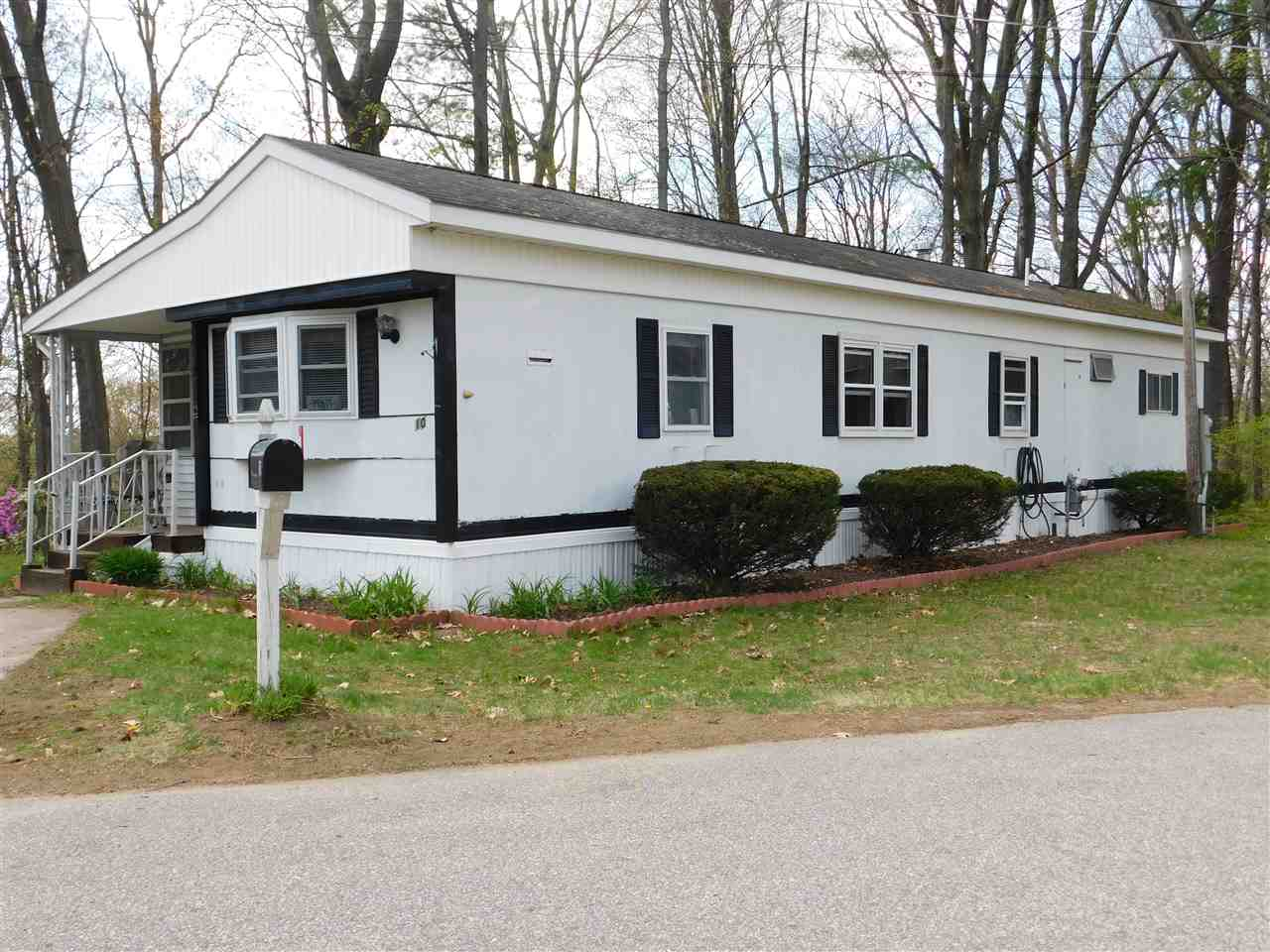 Concord NH Mobile-Manufacured Home for sale $List Price is $25,000