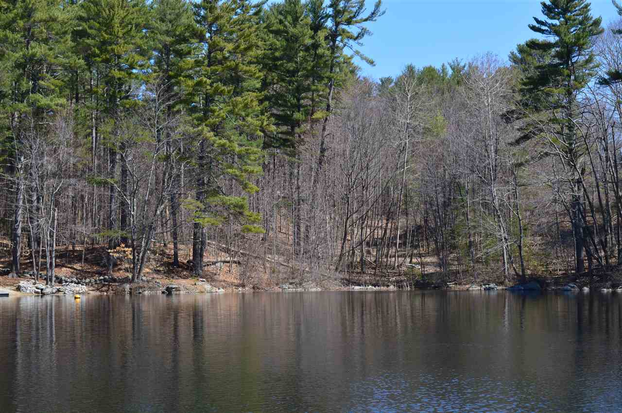 WOLFEBORO NH LAND  for sale $359,000