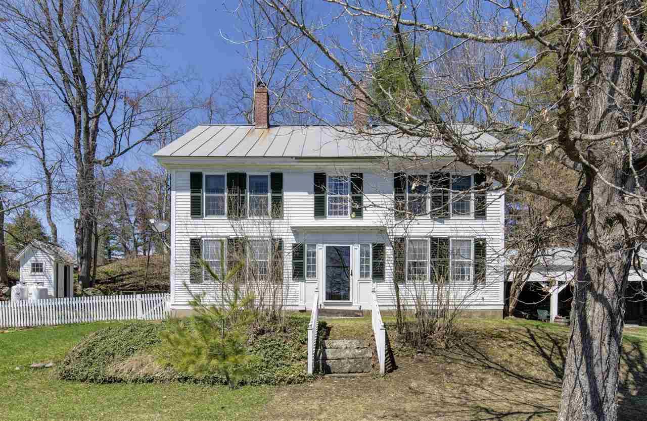 STRAFFORD VTHome for sale $$345,000 | $126 per sq.ft.
