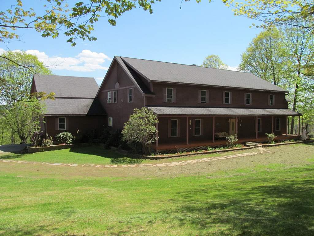 Weathersfield VT Home for sale $1,100,000