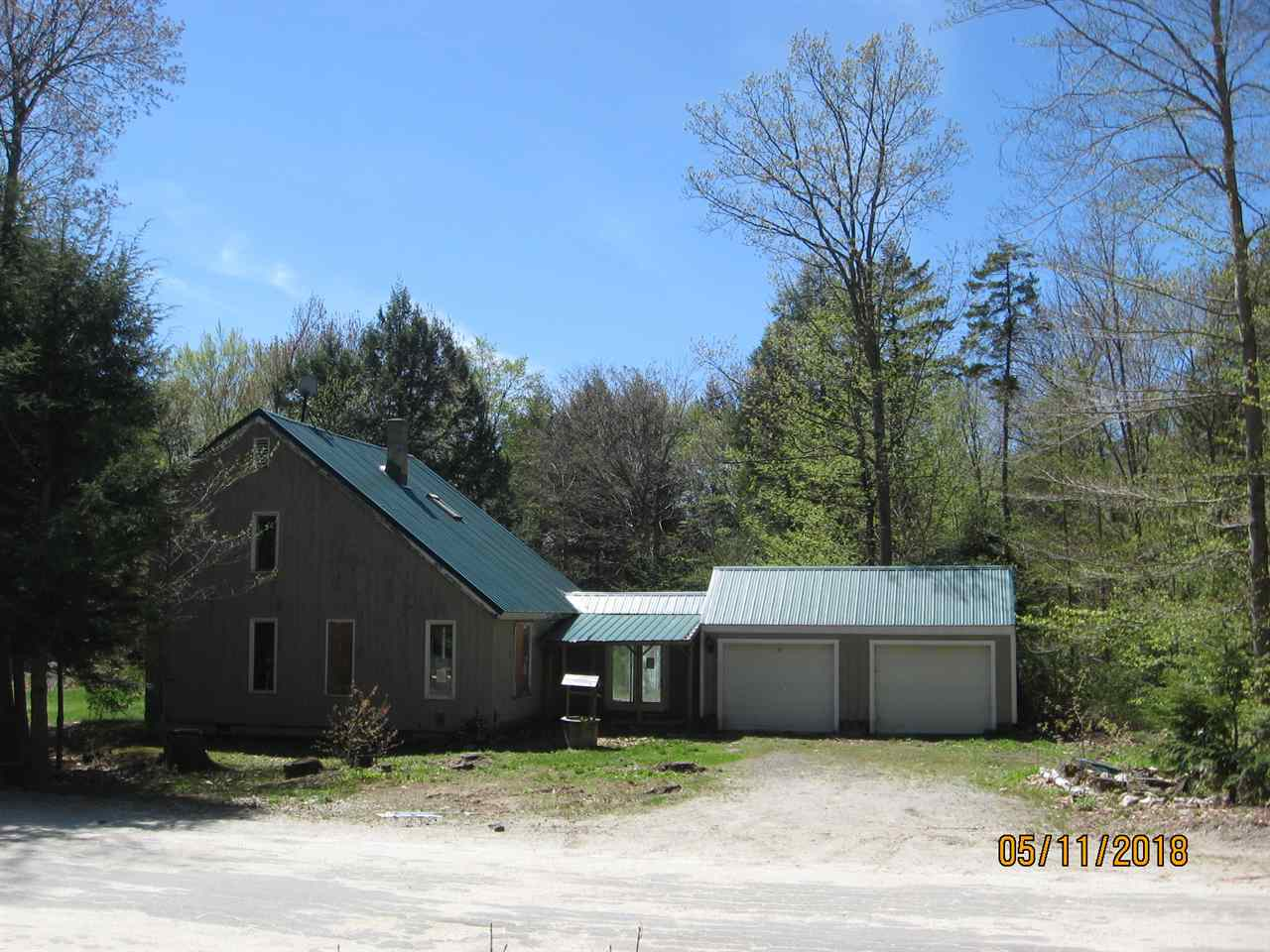 Lempster NH 03605 Home for sale $List Price is $109,900