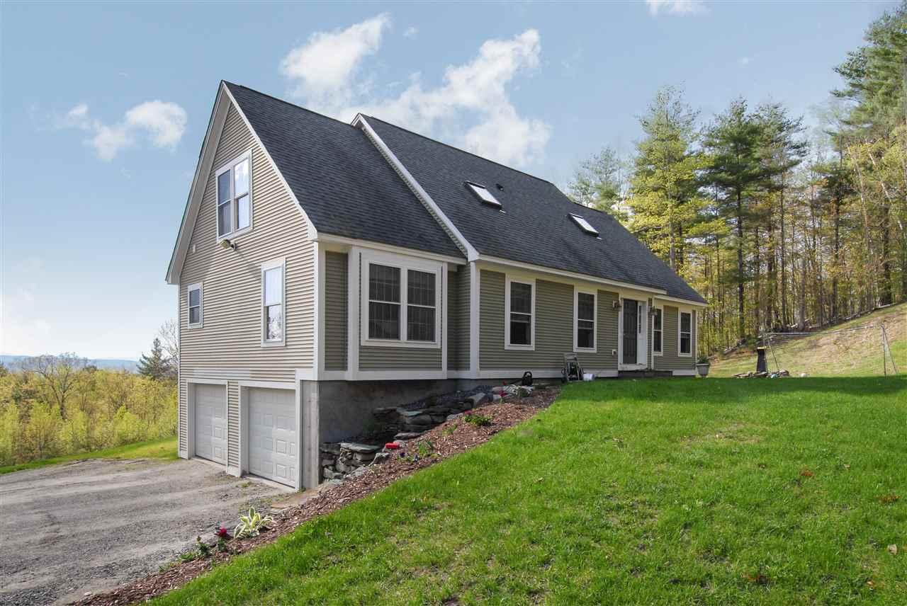 PLAINFIELD NHHome for sale $$449,000 | $154 per sq.ft.