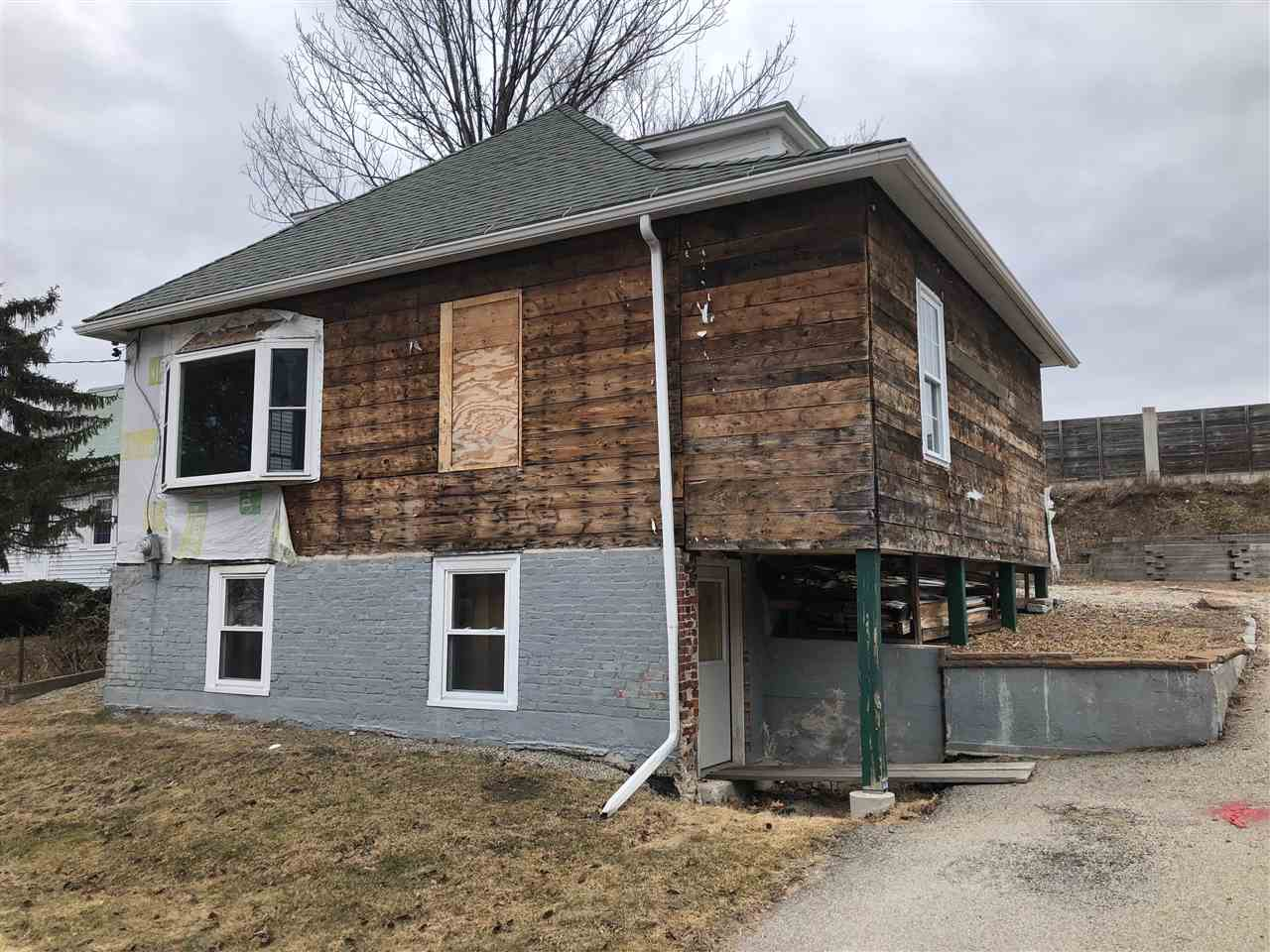 Manchester NHHome for sale $List Price is $89,900