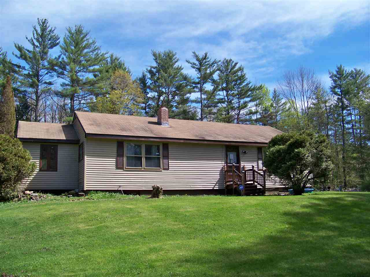 CORNISH NH Home for sale $$239,900 | $201 per sq.ft.