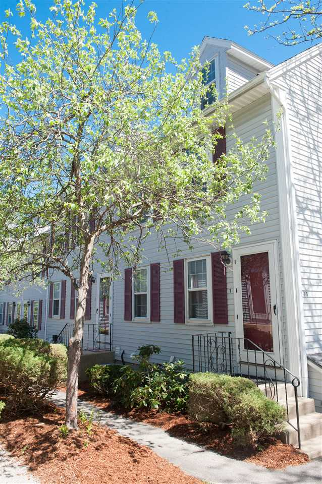 Manchester NH Condo for sale $List Price is $177,900