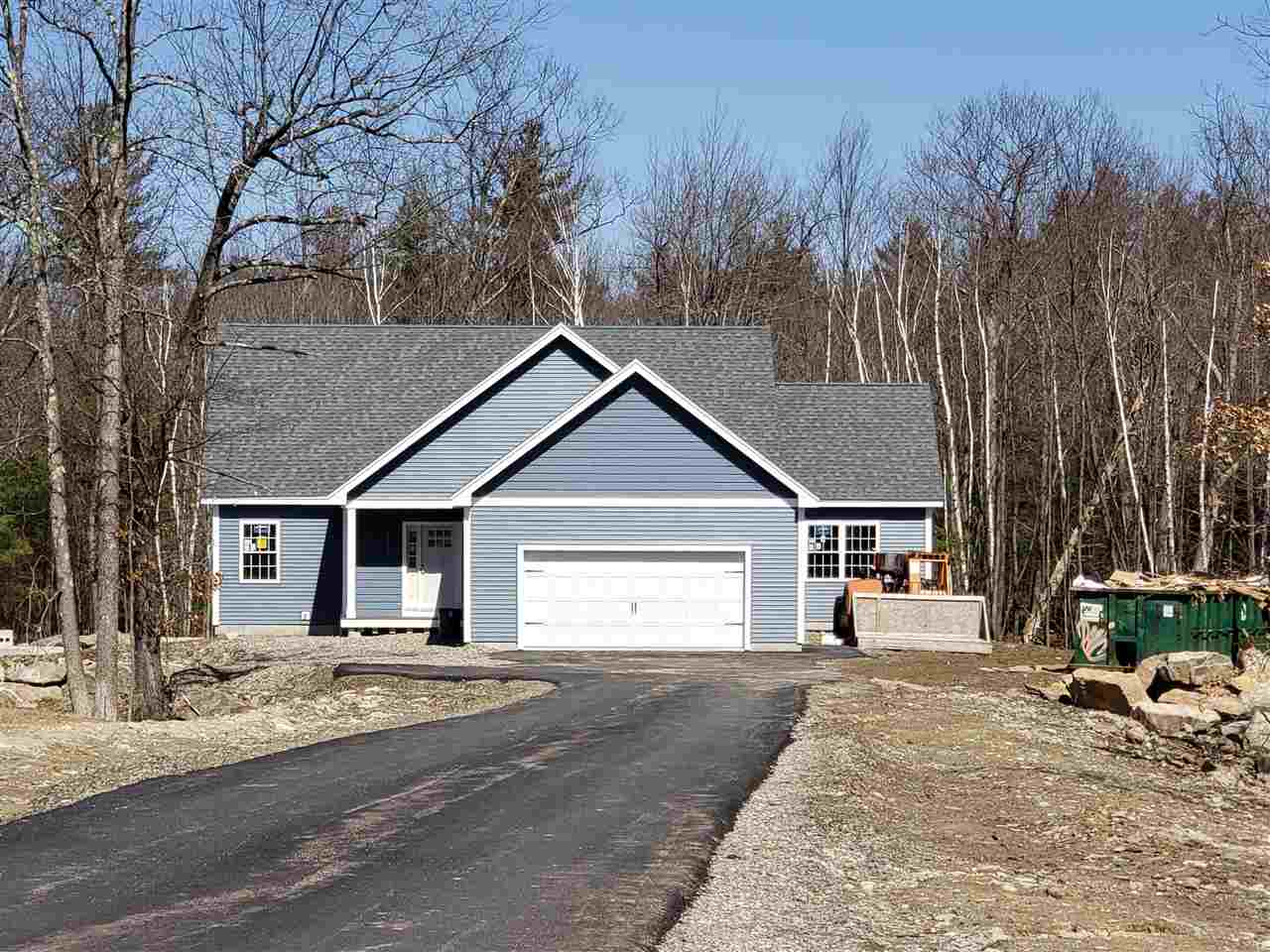 Pelham NH Home for sale $List Price is $542,285