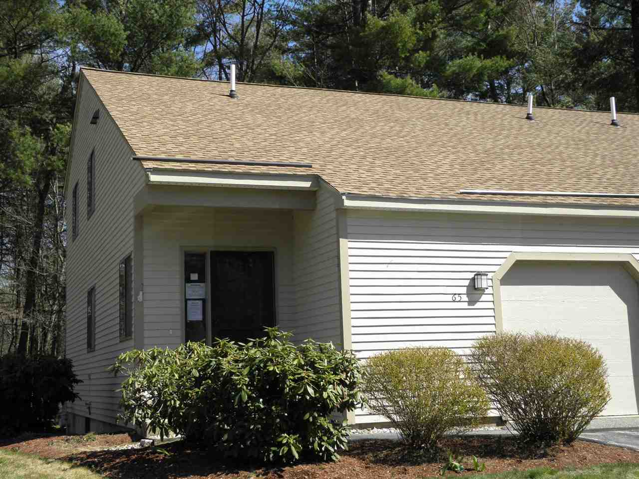 Merrimack NH Condo for sale $List Price is $179,900