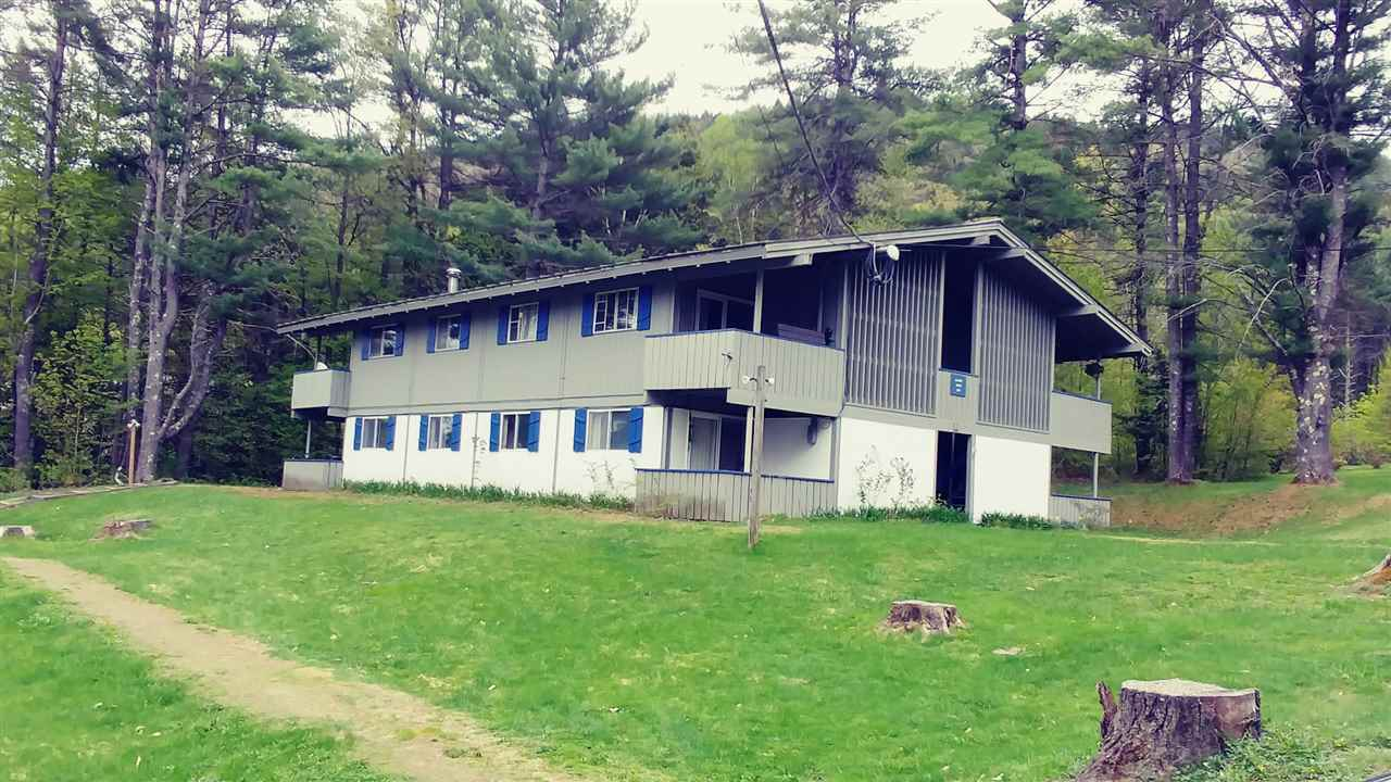 West Windsor VT Condo for sale $List Price is $55,000