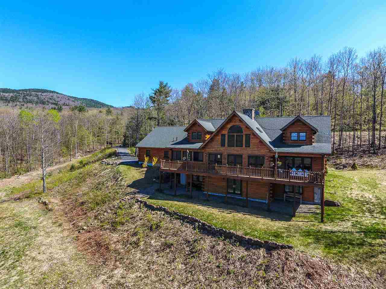 GILFORD NH Home for sale $849,000