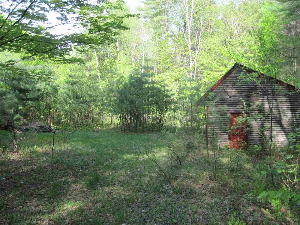 West Windsor VT Land  for sale $List Price is $45,000