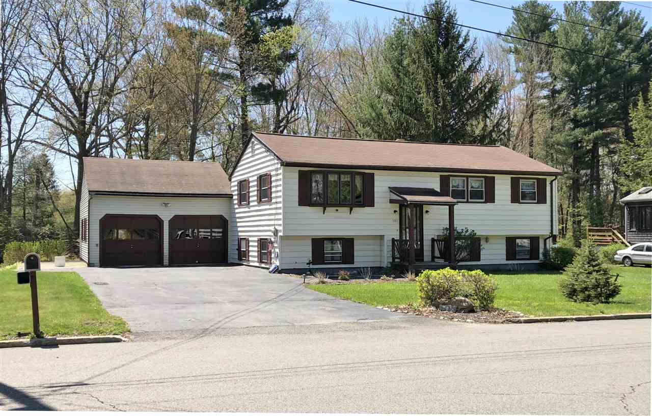 MANCHESTER NHHome for sale $$224,900 | $234 per sq.ft.