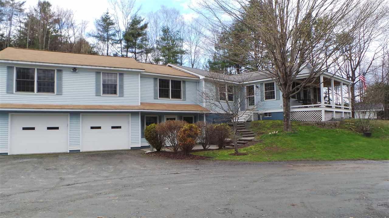 THETFORD VT Home for sale $$349,900 | $217 per sq.ft.