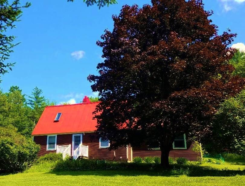 ENFIELD NH Home for sale $$339,900 | $217 per sq.ft.
