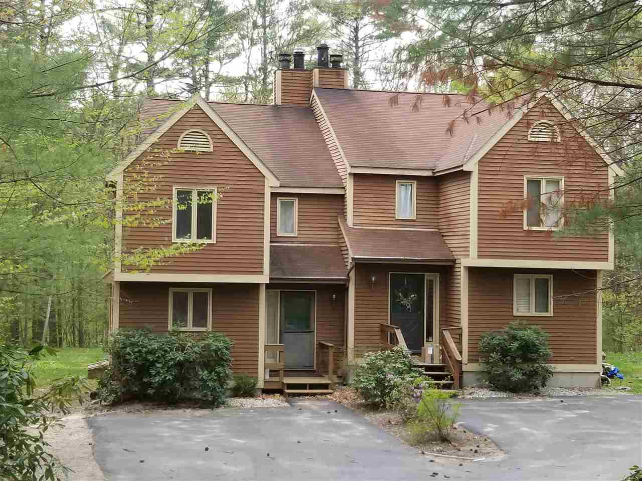 Goffstown NHCondo for sale $List Price is $161,000