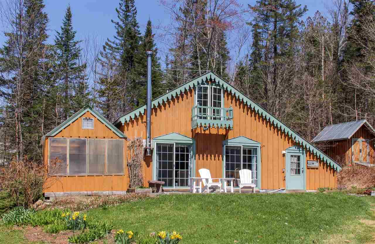Topsham VTHorse Farm | Property