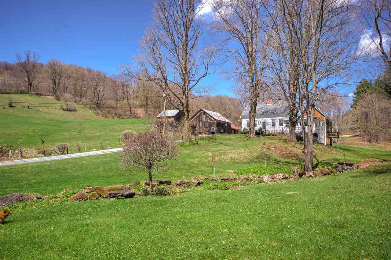 Woodstock VT Home for sale $795,000